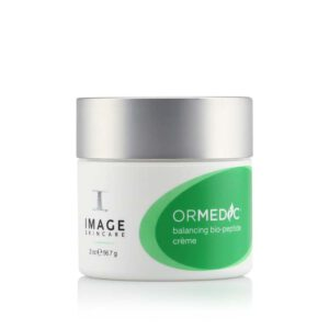 ORMEDIC – Balancing Bio-Peptide Crème